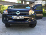 Volkswagen Amarok Bi-turbo 4 Motion                                             2012