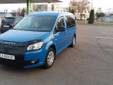 Volkswagen Caddy пасс.                               1.6tdi                                            2011