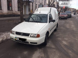 Volkswagen Caddy 2002