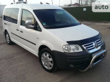 Volkswagen Caddy пасс.                               103 kwt maxi                                            2008
