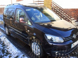 Volkswagen Caddy пасс.                                                     2014