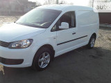 Volkswagen Caddy 75Kw                                            2013