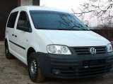 Volkswagen Caddy пасс.                               1.6 i                                              2008
