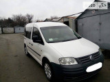 Volkswagen Caddy пасс.                               2.0                                            2005