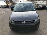 Volkswagen Caddy пасс.                               1.9 TDI                                            2011