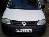 Volkswagen Caddy 2.0 SDI                                            2006