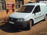 Volkswagen Caddy 1.4 i 16V                                            2005