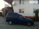 Volkswagen Caddy пасс.                                                     2003