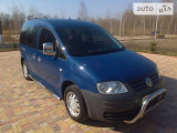 Volkswagen Caddy пасс.                               1.9 TDI AWTOMAT 6st                                            2