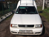 Volkswagen Caddy 1996