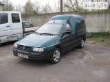 Volkswagen Caddy пасс.                               sdi                                            1998