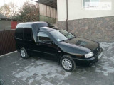 Volkswagen Caddy пасс.                                                     1999