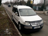 Volkswagen Caddy пасс.                               2.0 Ecofuel                                            2010