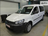 Volkswagen Caddy пасс.                               1.6 TDI MAXI                                            2012