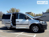 Volkswagen Caddy пасс.                                75kW                                            2012