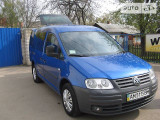 Volkswagen Caddy пасс.                               2.0i METAN                                            2006