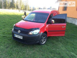 Volkswagen Caddy 1.6 TDI Caddy                                             2012