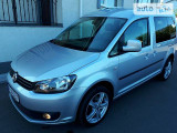 Volkswagen Caddy пасс.                               DSG-JAKO-O Edition                                            20