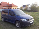Volkswagen Caddy пасс.                               MAXI 1.6TDI (102)                                            201