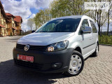 Volkswagen Caddy пасс.                               2.0TDI LIFE 103KW                                            201