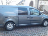 Volkswagen Caddy MAXI                                            2012