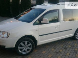 Volkswagen Caddy пасс.                               1.9 TDI MAXI                                            2009
