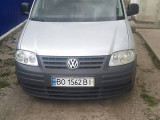 Volkswagen Caddy 1.9 TDI                                            2008