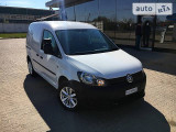 Volkswagen Caddy 1.6TDI CLIMA 102PS                                            2012