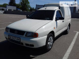 Volkswagen Caddy 2003