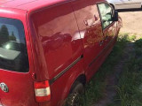 Volkswagen Caddy 1.4 i 16V                                            2004