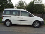 Volkswagen Caddy пасс.                               2.0 SDI                                            2006