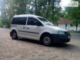Volkswagen Caddy пасс.                                                     2005