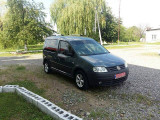 Volkswagen Caddy пасс.                               DSG-AC                                            2008