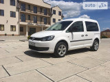 Volkswagen Caddy пасс.                               2.0tdi 4X4 4motion                                            20