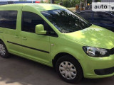 Volkswagen Caddy пасс.                               1.6 TDI                                            2012