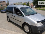 Volkswagen Caddy пасс.                               1.9 77KW                                            2008