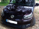 Volkswagen Caddy пасс.                               1.6 TDI (7 місний)                                            20