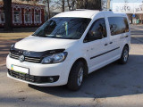 Volkswagen Caddy пасс.                               1.6 i                                            2011