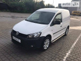 Volkswagen Caddy A/C                                            2012