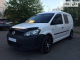 Volkswagen Caddy пасс.                               1.6 TDI MAXI                                            2011