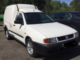 Volkswagen Caddy 1.9sdi                                            1997