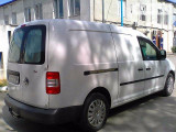 Volkswagen Caddy 2.0 ТDI 103 КВТ                                            2010