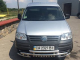 Volkswagen Caddy пасс.                               1.9 TDI                                            2008