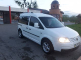 Volkswagen Caddy пасс.                               PASSANGER                                            2007
