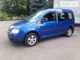 Volkswagen Caddy пасс.                               77 kWt                                                2006
