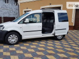 Volkswagen Caddy пасс.                                LIFE 102                                            2012