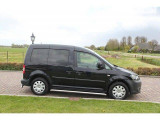 Volkswagen Caddy пасс.                                                     2012
