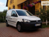 Volkswagen Caddy 75кВт Webasto                                            2013