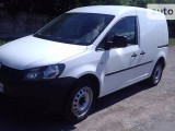 Volkswagen Caddy 2.0  103kw                                            2014