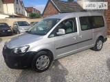 Volkswagen Caddy пасс.                               maxi                                            2010